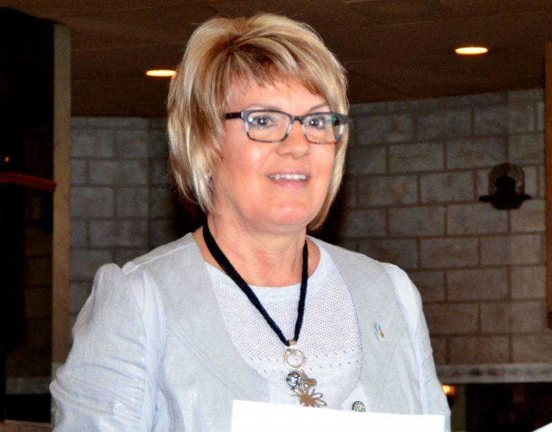 Une enquête fera la lumière sur une plainte en déontologie contre la conseillère de Sorel-Tracy, Sophie Chevalier. | Photo: TC Media – Archives