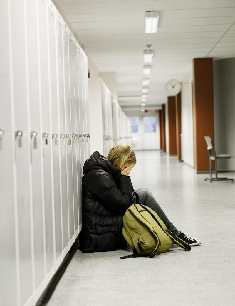 BV:La Commission scolaire de Sorel-Tracy ne croit pas avoir tous les outils nécessaires pour contrer l'intimidation. | depositphotos.com