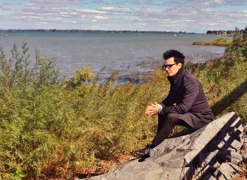 Le maire de Sorel-Tracy, Serge Péloquin, a dénoncé la décision d'autoriser une ville américaine de puiser son eau potable dans le lac Michigan. | Photo: Gracieuseté