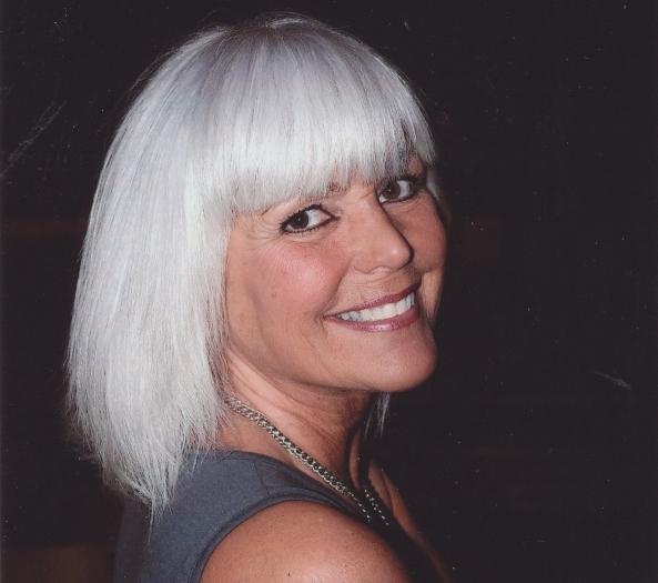 L'écrivaine Rachel Valois lancera son nouveau roman le 5 novembre à la Maison de la musique.   Photo: Gracieuseté