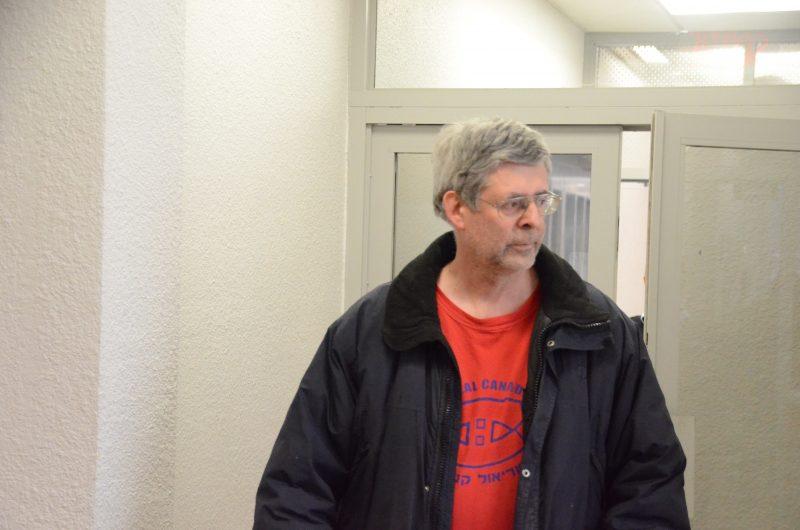 La cause de l'ancien prêtre Daniel Moreau se poursuit au palais de justice de Sorel-Tracy.   TC Média - Archives