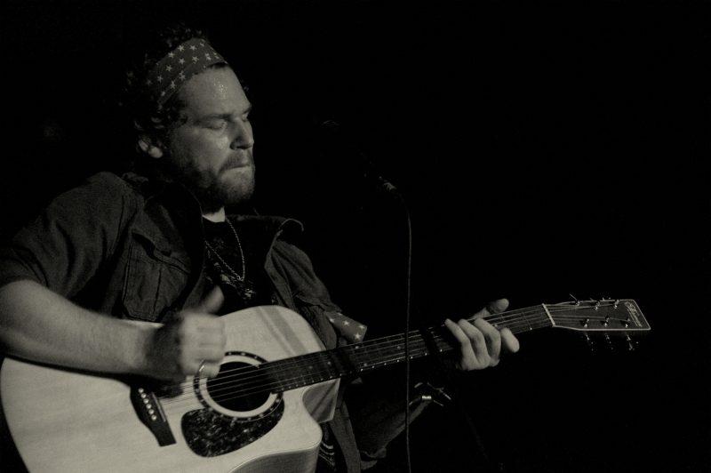 Jérémy Deslandes a participé aux auditions à l'aveugle de l'émission La Voix. | Photo: Gracieuseté = Azimut diffusion