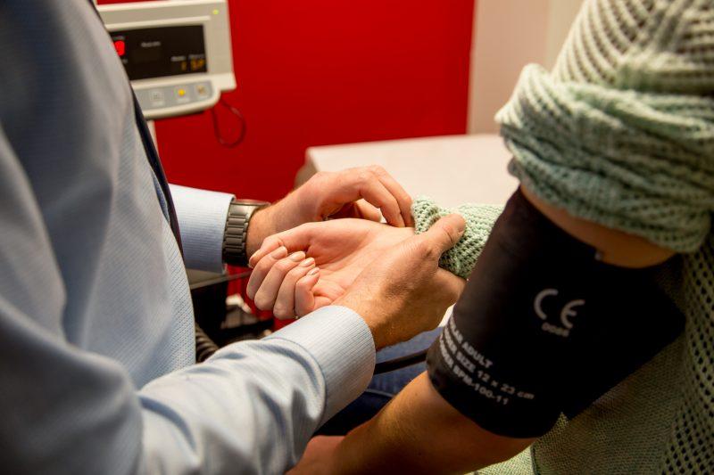 La région a accueilli 26 nouveaux médecins de famille. | TC Média - Pascal Cournoyer