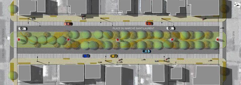 Les plans et devis de la Ville de Sorel-Tracy. | Gracieuseté