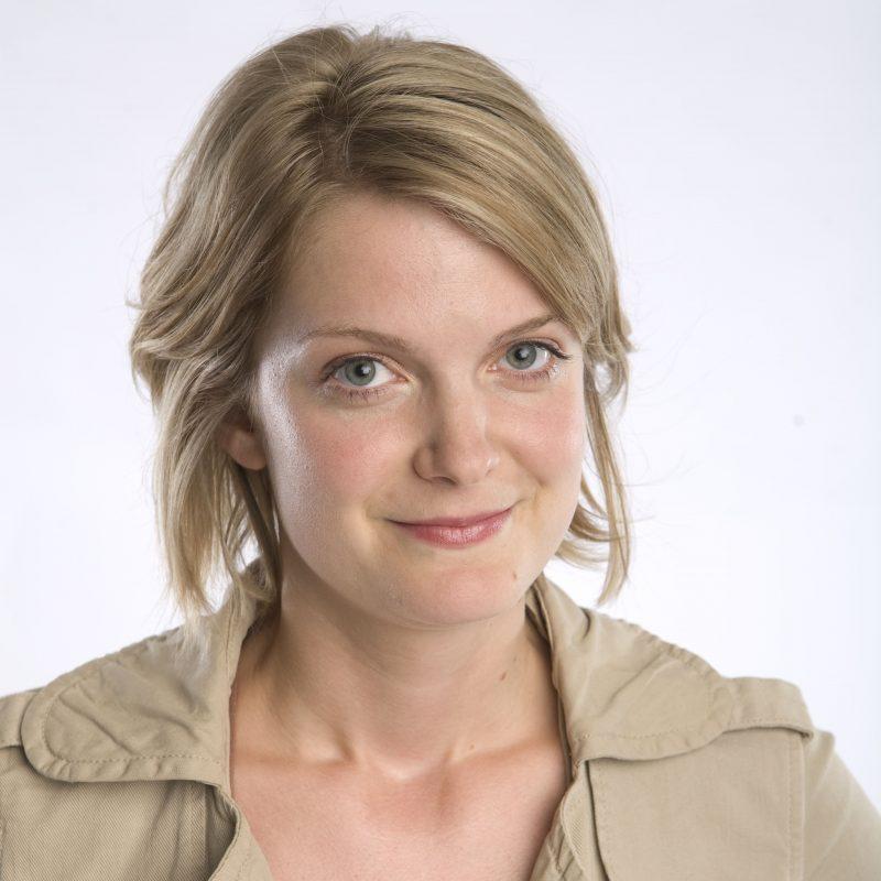 Geneviève Dulude-De Celles appelée à scénariser et réaliser un film tiré d'un roman canadien.. | TC Média - Gracieuseté