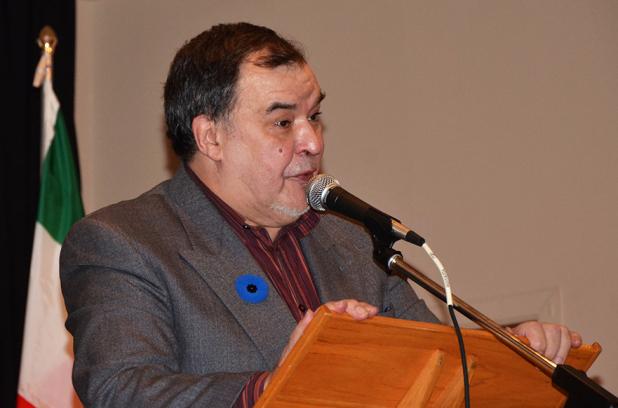 Gilles Rhéaume est décédé en 2015.