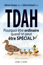 Le Sorelois Sylvain Guimond coécrit un livre qui raconte son TDAH