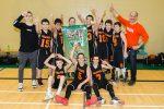 Les Polypus benjamins sortent grands gagnants d'un tournoi à Trois-Rivières