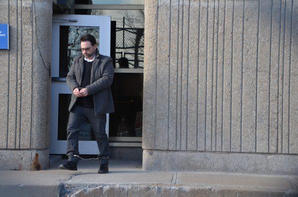 La Couronne demande sept ans de prison pour l'ex-avocat Luc Vaillancourt