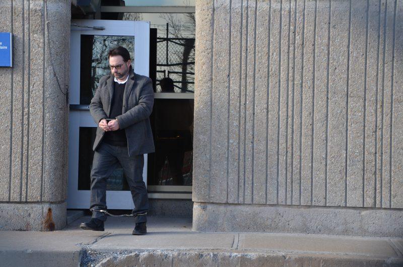 L'ex-avocat Luc Vaillancourt écope d'une peine de six ans de prison