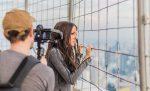 Amélie Paul renoue avec la musique grâce à deux vidéoclips cet été