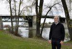 Marc Guèvremont officialisé comme nouveau directeur général de la Ville de Sorel-Tracy