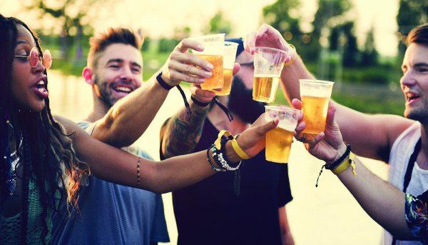 Événement MICROS : bières et musique en plein air à Contrecœur