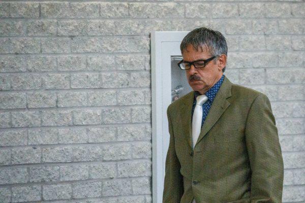 Alain Péloquin purgera huit ans de prison pour fraude