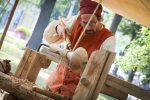 Saurel en histoire perpétue la tradition avec succès