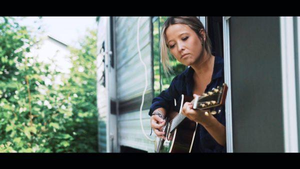 Marie-Pier Gamache lance une chanson très personnelle