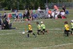 Les finales du soccer récréatif attirent 700 joueurs à Sorel-Tracy