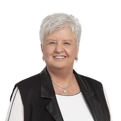 Suzanne Dansereau