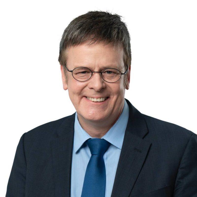 Sylvain Rochon