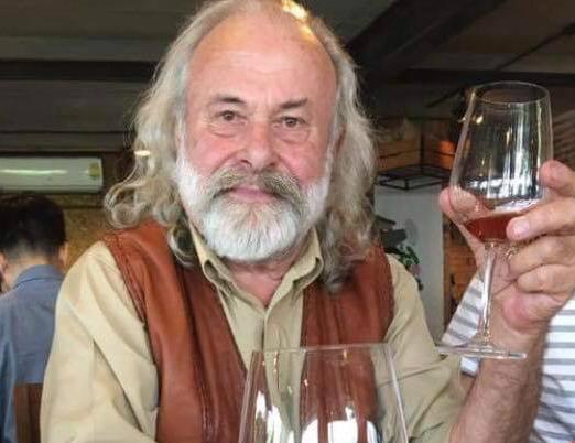 Guy René, 76 ans, était aimé de tous dans le village de Yamaska. (Photo: gracieuseté)