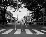 Exposition du photographe Gary Carpentier sur la beauté des femmes au centre-ville
