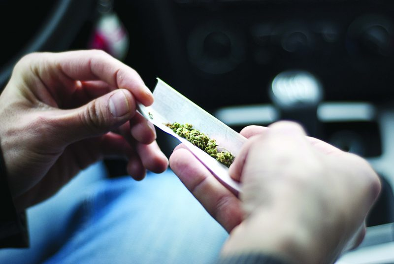 La région se dit prête à la légalisation du cannabis