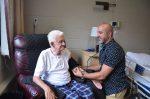 Un spectacle pour faire connaître les soins palliatifs à domicile