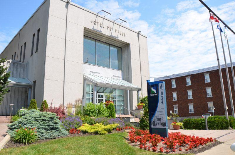 La Ville de Sorel-Tracy a adopté sa politique d'approvisionnement afin de prioriser les achats locaux et régionaux, lors de la séance du conseil municipal du 4septembre. (Photo: archives)