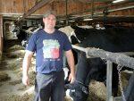 Les producteurs laitiers de la région se sentent trahis
