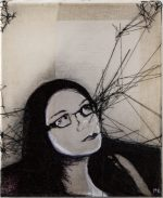 Mélanie Therrien : une de ses œuvres exposée en Chine