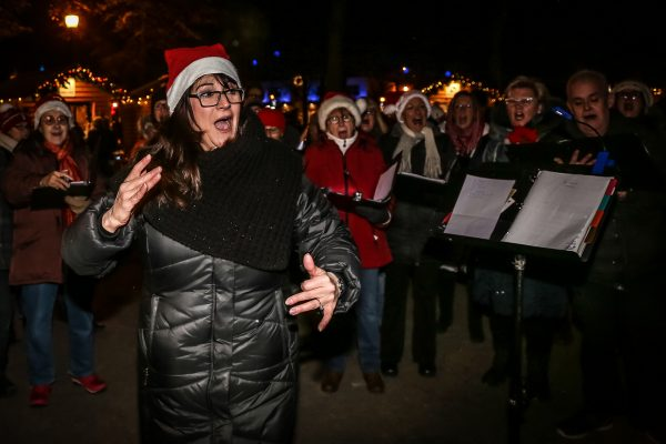 Le concert de la Guignolée du Grand Chœur Sorel-Tracy aura lieu le 2 décembre