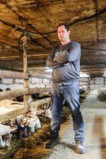 Les producteurs de lait de chèvre ne crient pas encore victoire