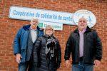 Des maires de la région partent en croisade pour avoir plus de services de santé