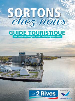 Guide Touristique – Sortons chez nous