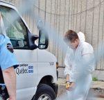 Incendie criminel à Sorel-Tracy : un suspect arrêté