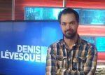 Mathieu Parenteau-Vallée est remis en liberté