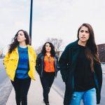 Deux groupes rock de filles débarquent à Sorel-Tracy le 14 juin