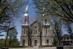 L'église de Saint-Aimé et Massueville ne deviendra pas un centre multifonctionnel