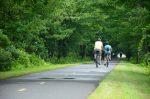 Plus de 300 000 $ pour le prolongement de la piste cyclable La Sauvagine