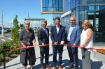 Inauguration de la gare fluviale de Sorel-Tracy