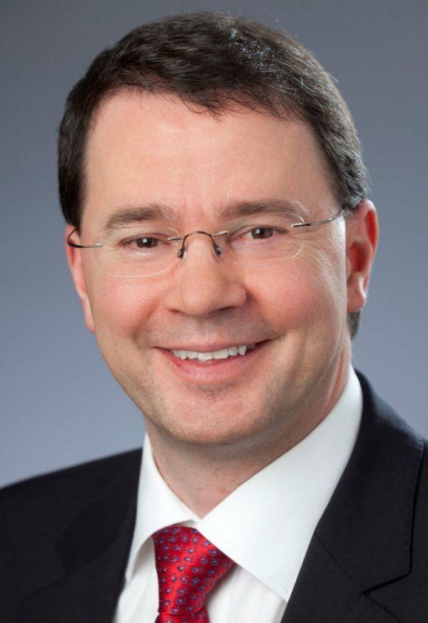 Un nouveau président et chef de l'exploitation chez Lussier Dale Parizeau