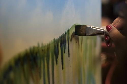 La Ville de Contrecœur se procurera deux toiles dans le cadre de son programme municipal d'achat d'œuvres d'art.  Photo gracieuseté pxhere.com
