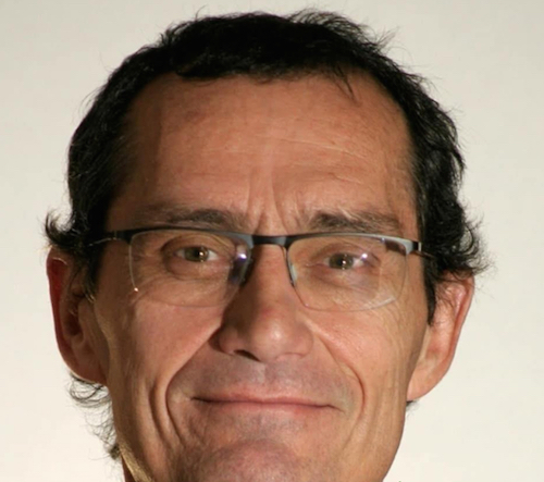 Dany Gariépy, Parti vert du Canada, Pierre-Boucher – Les Patriotes – Verchères