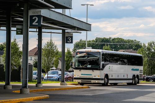 La grève est évitée et les services seront maintenus dans le secteur Sorel-Varennes Photo Pascal Cournoyer | Les 2 Rives ©