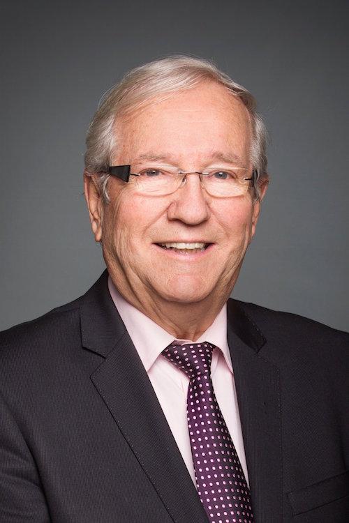Louis Plamondon, Bloc Québécois (BQ), Bécancour – Nicolet – Saurel