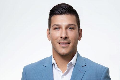 Mathieu Daviault, Parti conservateur du Canada, Pierre-Boucher – Les Patriotes – Verchères