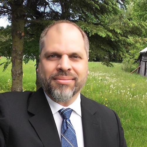 Richard Synnott, Parti populaire du Canada, Bécancour – Nicolet – Saurel