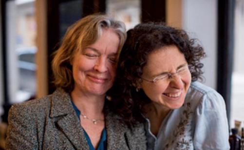 Karen Young et Marianne Trudel en duo à la Maison de la musique le 27 octobre