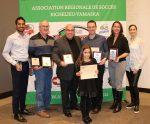 Le 30e Tournoi provincial de soccer reconnu