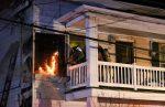 Un début d'incendie rapidement maîtrisé à Saint-Joseph-de-Sorel